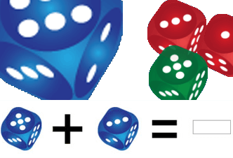 Alternative Dice Captcha